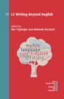 L2 Writing Beyond English - Book