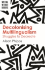 Decolonising Multilingualism - eBook