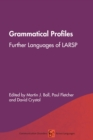 Grammatical Profiles : Further Languages of LARSP - eBook