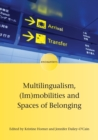 Multilingualism, (Im)mobilities and Spaces of Belonging - Book
