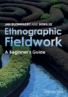 Ethnographic Fieldwork : A Beginner's Guide - Book