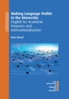 Making Language Visible in the University - eBook