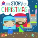 The Story of Christmas: A Fold Out Story - Book