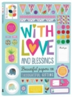 With Love and Blessings: Beautiful Papers for Thoughtful Giving - Book