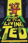 Night of the Living Ted - eBook