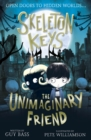 Skeleton Keys: The Unimaginary Friend - Book