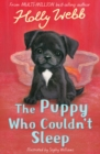 The Puppy Who Couldn't Sleep - Book