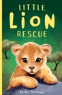 Little Lion Rescue - Book