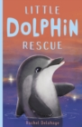 Little Dolphin Rescue - Book