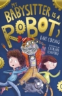 My Babysitter is a Robot - eBook