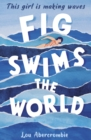 Fig Swims the World - Book