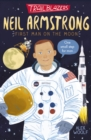 Trailblazers: Neil Armstrong - Book