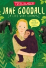 Trailblazers: Jane Goodall - Book