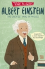 Trailblazers: Albert Einstein - Book