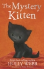 The Mystery Kitten - Book