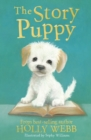 The Story Puppy - Book