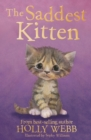 The Saddest Kitten - Book