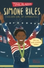 Trailblazers: Simone Biles - Book