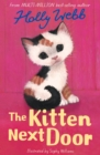 The Kitten Next Door - Book