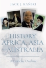 History of Africa, Asia and Australia : A Concise Outline - eBook