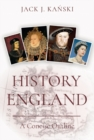 History of England : A Concise Outline - eBook