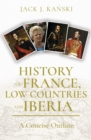History of France, Low Countries and Iberia - Book