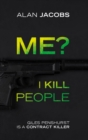 Me? I Kill People - Book