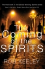 The Coming of the Spirits - Book