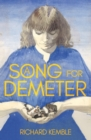 A Song For Demeter - Book