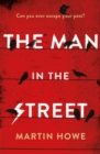 The Man in the Street - Book