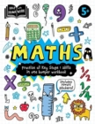 Help With Homework: 5+ Maths - Book