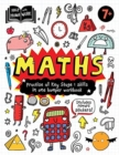 Help With Homework: 7+ Maths - Book