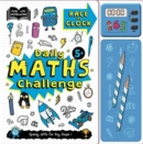 Help With Homework: 5+ Daily Maths Challenge - Book