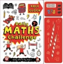 Help With Homework: 7+ Maths Challenge Pack - Book