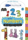 Help With Homework: My First Numbers - Book