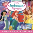 Disney Princess: Enchanted Pop-Ups - Book