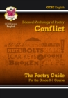 New GCSE English Literature Edexcel Poetry Guide: Conflict Anthology - for the Grade 9-1 Course - Book