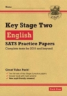 KS2 English SATS Practice Papers: Pack 4 (for the 2021 tests) - Book