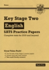 KS2 English SATS Practice Papers: Pack 5 (for the 2021 tests) - Book