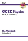 New Grade 9-1 GCSE Physics: AQA Workbook - Higher - Book