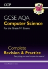 New GCSE Computer Science AQA Complete Revision & Practice - Grade 9-1 (with Online Edition) - Book