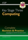 New KS3 Computing Complete Revision & Practice - Book