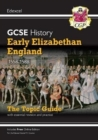 New Grade 9-1 GCSE History Edexcel Topic Guide - Early Elizabethan England, 1558-88 - Book