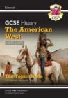 New Grade 9-1 GCSE History Edexcel Topic Guide - The American West, c1835-c1895 - Book