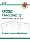 New Grade 9-1 GCSE Geography Edexcel A - Exam Practice Workbook - Book