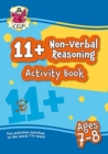 New 11+ Activity Book: Non-Verbal Reasoning - Ages 7-8 - Book
