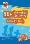 New 11+ Activity Book: Non-Verbal Reasoning - Ages 10-11 - Book