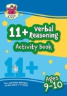 New 11+ Activity Book: Verbal Reasoning - Ages 9-10 - Book