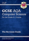 New GCSE Computer Science AQA Revision Guide - for exams in 2022 and beyond - Book