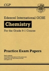 New Edexcel International GCSE Chemistry Practice Papers - for the Grade 9-1 Course - Book